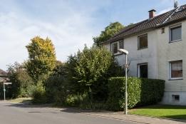 Gartenstadt - sanierungsbedürftiges Einfamilienhaus