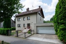 Tolles freistehendes EFH mit großem Garten und Terrasse in idyllischer Lage!